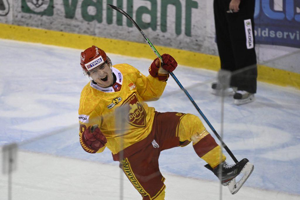 Poprad nasadil k trháku, Trečín natiahol víťaznú šnúru
