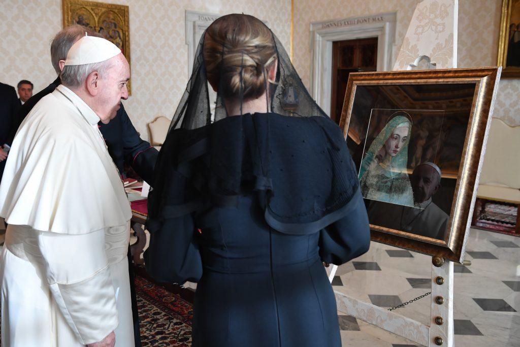 Vatikán skloňuje Slovensko, Irak a kardinála Pella