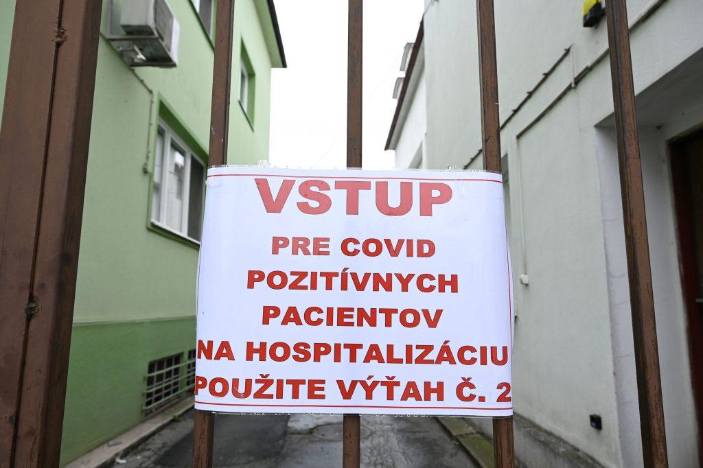 Nemocnice budú poskytovať len neodkladnú zdravotnú starostlivosť