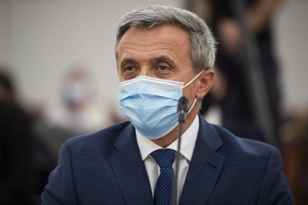 Ján Hrivnák mal odstúpiť z kandidatúry na šéfa GP