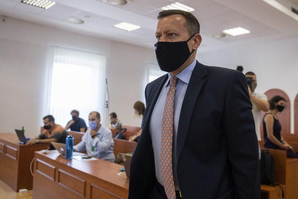 Lipšic sa podľa Kolíkovej hodí na špeciálneho prokurátora, musí byť pripravený stíhať každého