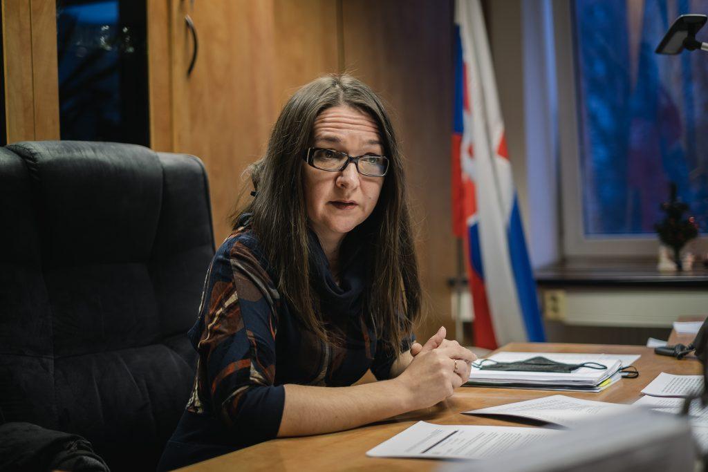 Sudkyňa o Kolíkovej reforme: My sa necítime ohrození, ohrozený je právny štát