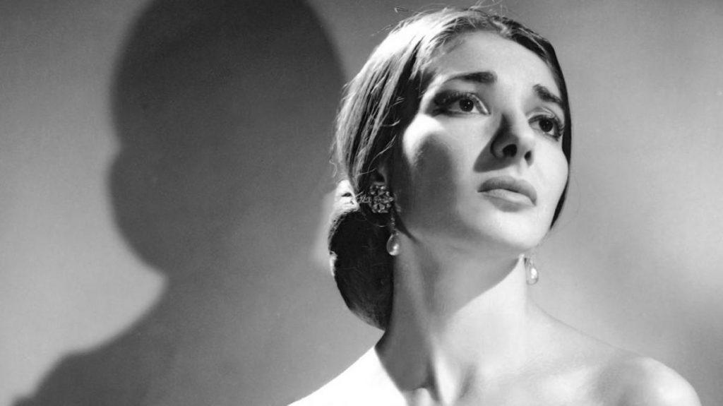 Televízne tipy: Rozprávka, Maria Callas a nočný hokej