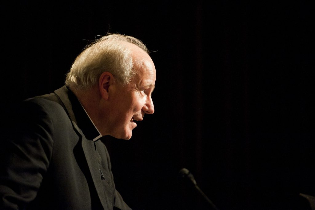 Kardinál Schönborn k legalizácii asistovanej samovraždy: Usmrcovanie ako rutina?