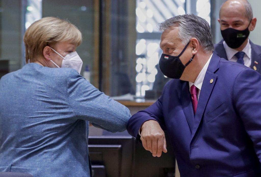 Podmienka právneho štátu? Maďarsko a Poľsko dosiahli kompromis s Nemeckom