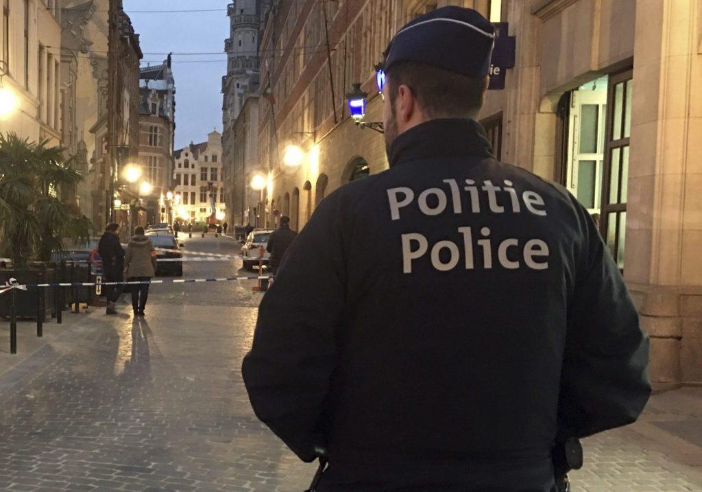Orgie v Bruseli prerušila polícia. Prichytili aj  europoslanca a diplomatov