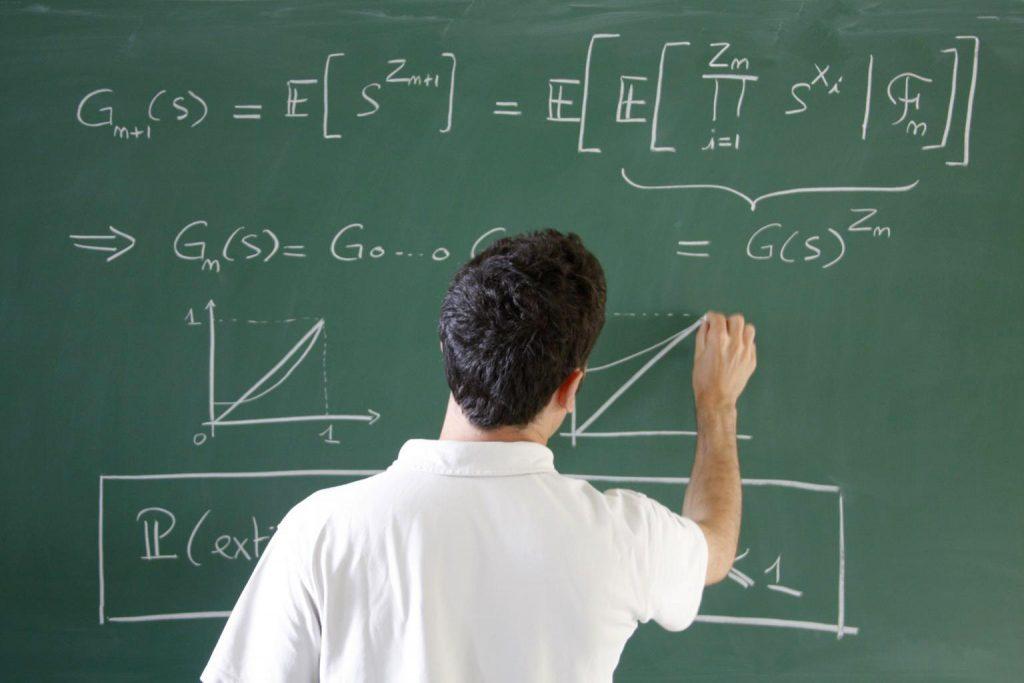 Učím matematiku a poviem vám, občas to bolí