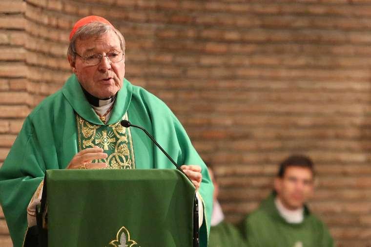 Väzenský denník kardinála Pella: Klamári, smilníci a zlodeji sa nesťažujú