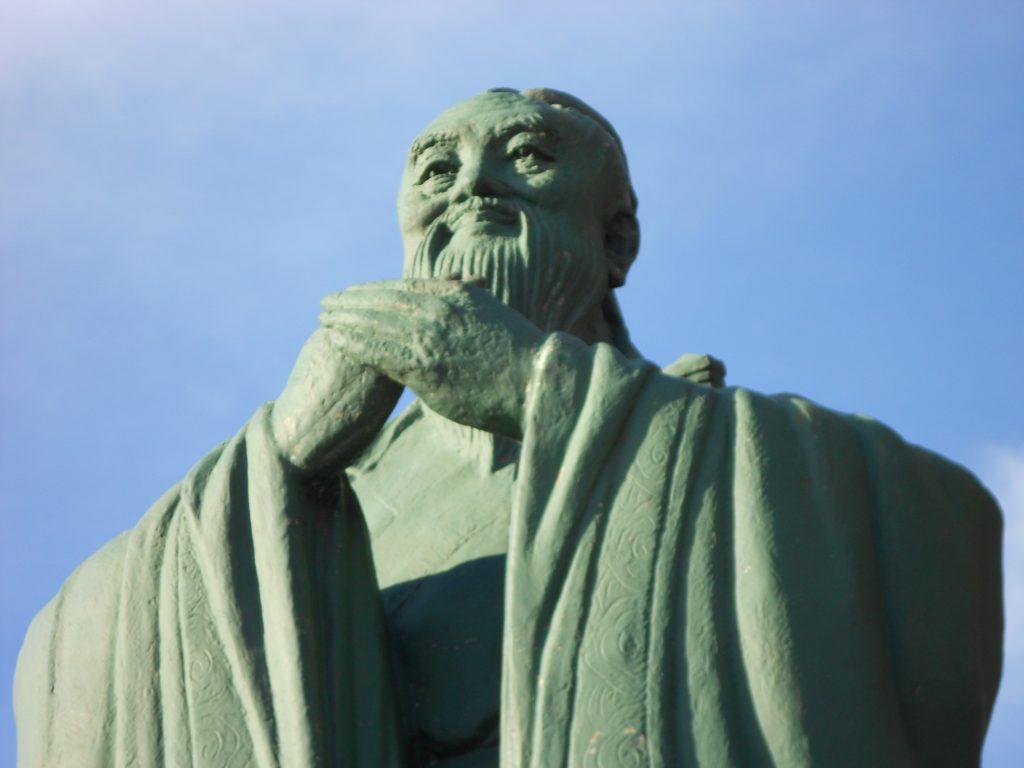 Pomáha Konfucius robiť propagandu čínskemu režimu?