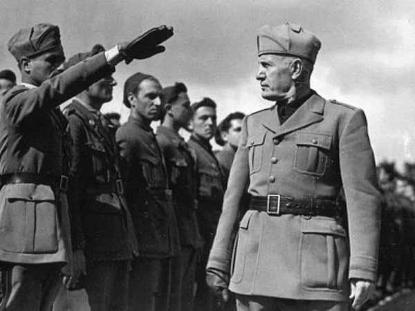 Mussolini chcel v Taliansku mešitu, Vatikán bol proti