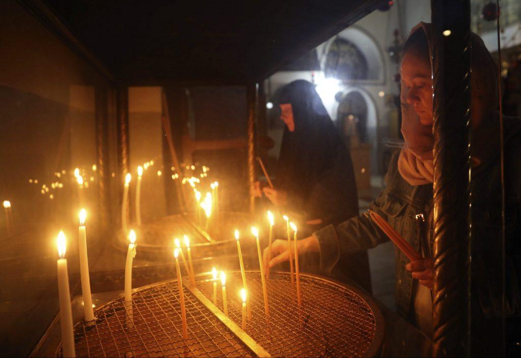Vianoce v Betleheme tento rok: Menej biznisu, viac viery