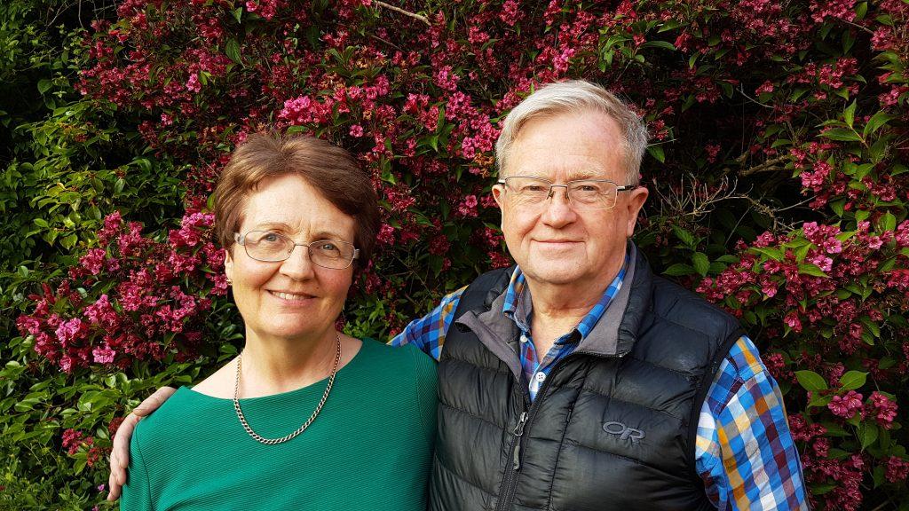 Manželia z Liverpoolu, ktorí sa na Slovensku cítia ako doma