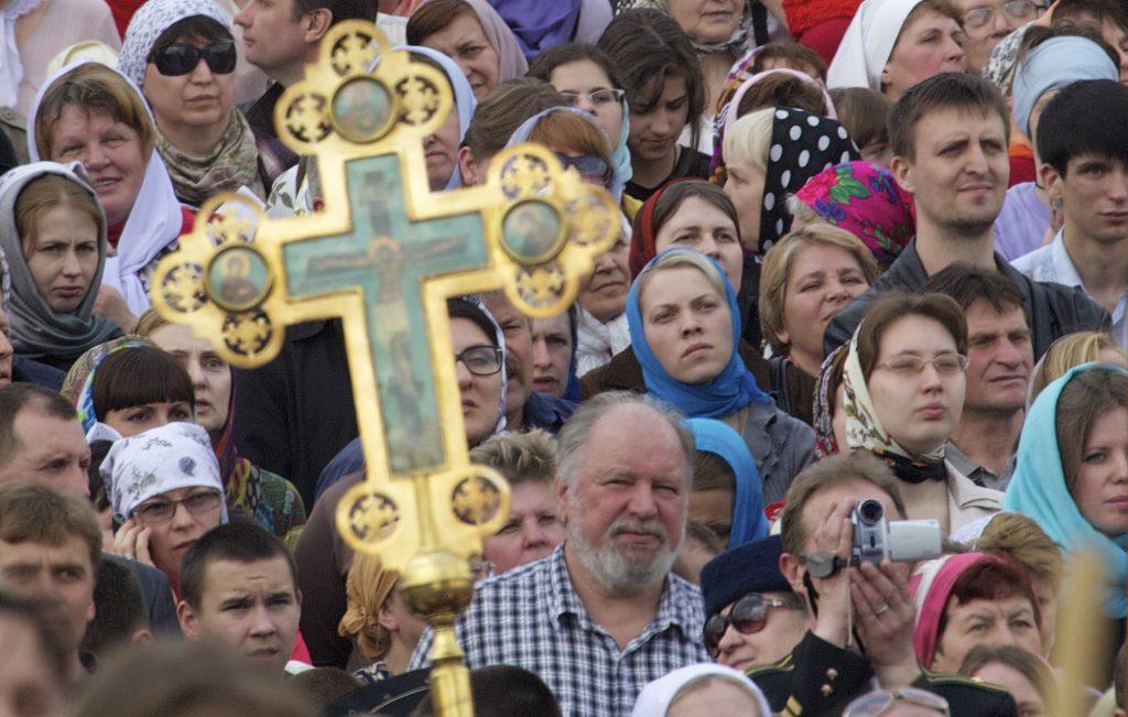 Pravoslávny fundamentalizmus v Rusku: Kňaz chcel zosadiť patriarchu aj Putina
