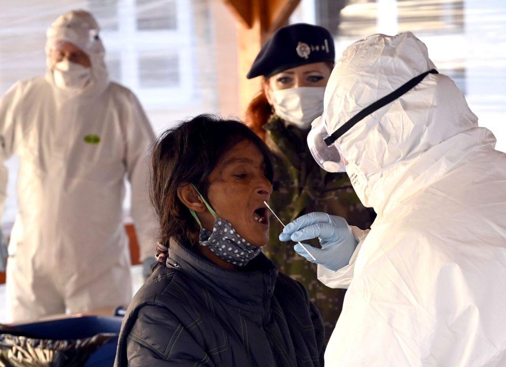 Mnoho Rómov v Prešovskom kraji prekonalo koronavírus bez príznakov