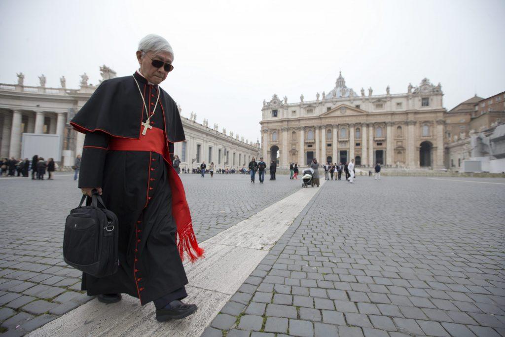 Perzekúcia je horšia, strhávajú kríže, ničia kostoly