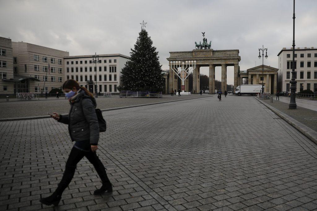 Sledujme vývoj v Nemecku, aby sme vedeli, ako sa budeme mať