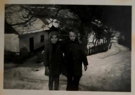 Vianoce na Jergištôlni – ako ich slávila naša stará mama
