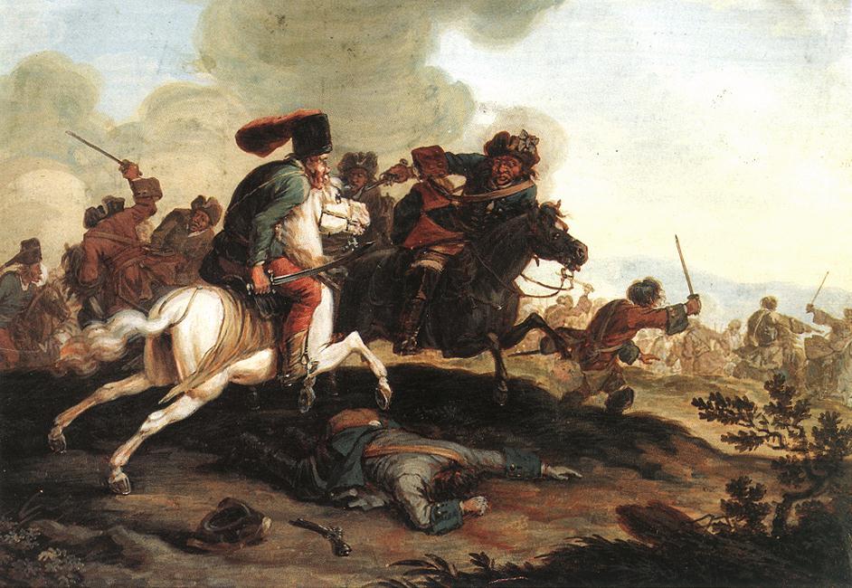 Slovenský kráľ, slovenské impérium, znelo v stavovských povstaniach Tökölyho či Rákociho
