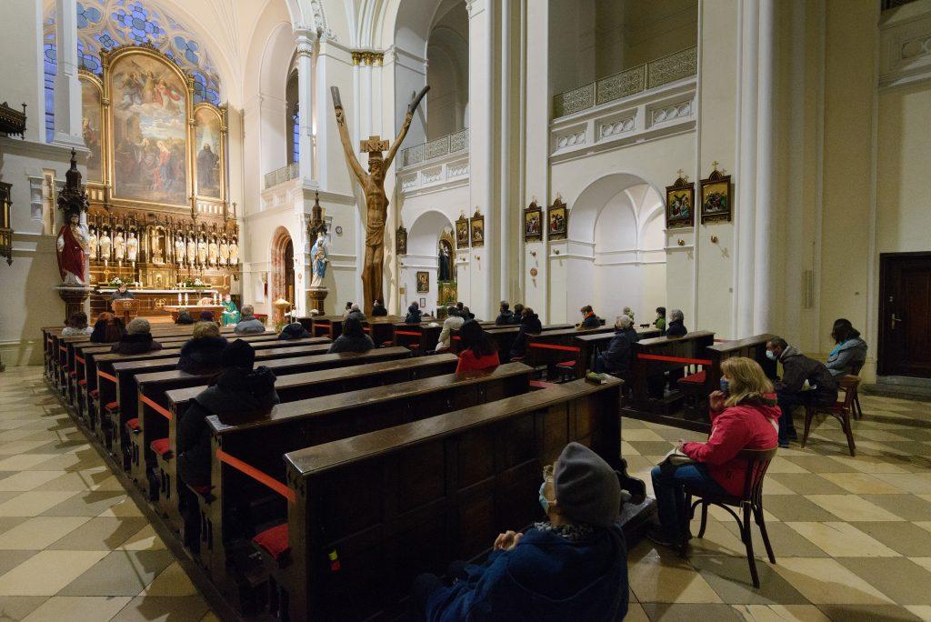 Sčítanie ľudu sa začína o dva mesiace, pre cirkvi to má zásadný význam