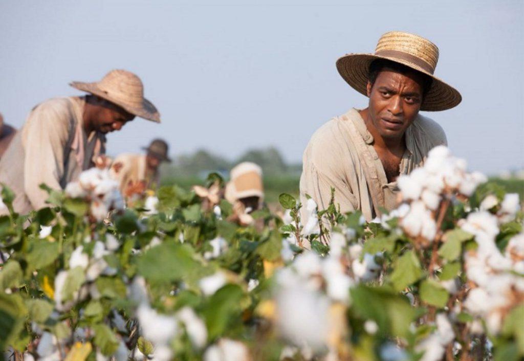Najlepšie filmy o otroctve