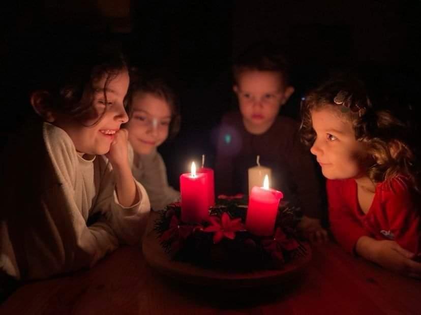 Pokojný advent – šťastné Vianoce