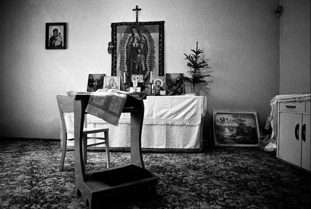 Na Vianoce si spomeňme na trpiacich, obohatí nás to