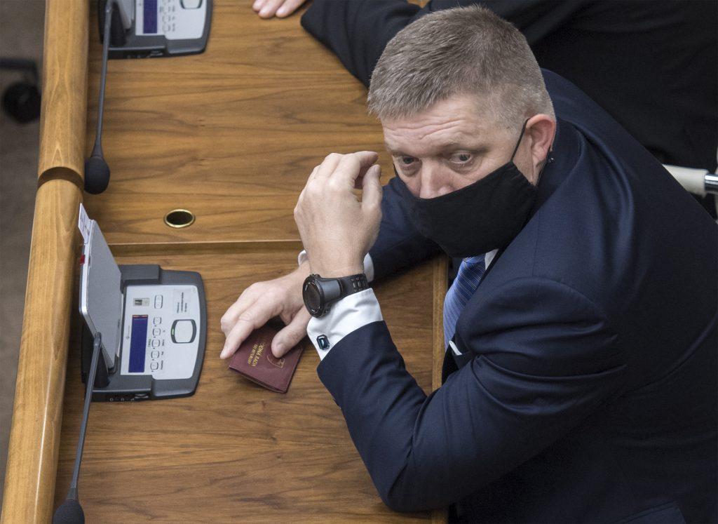 Fico obviňuje NAKA z gestapáckych praktík. Remišová: Buď ste boli slabý premiér, alebo ste to kryli