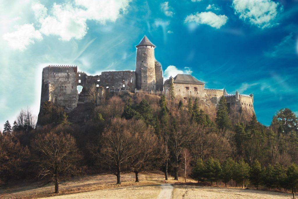 Stará Ľubovňa – Mesto kultúry v čase, keď je kultúra pozastavená