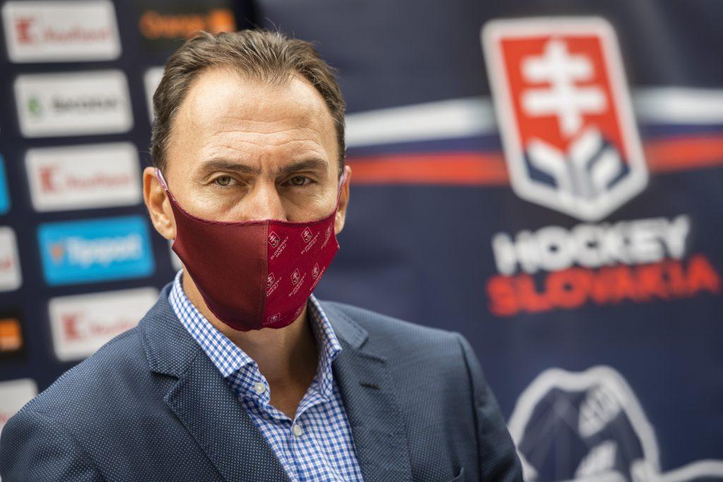 Dnes sa rozhodne, či budeme mať na Slovensku šampionát v hokeji