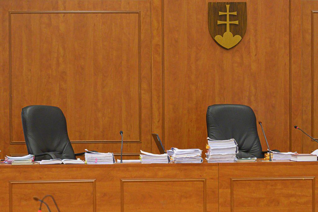 Sudcovia sa postavili proti reforme Kolíkovej, vydali otvorený list