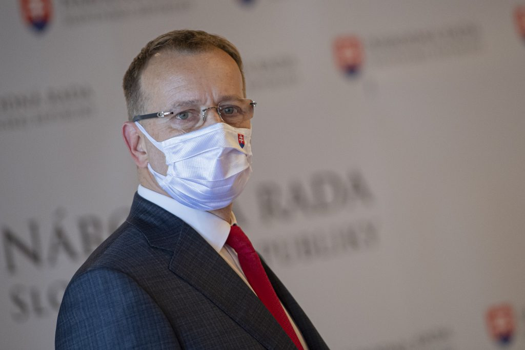 Boris Kollár: Ak to takto pôjde ďalej, možno sa rozpadne vláda