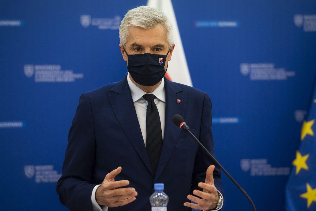 Európska únia pre Navaľného napokon nesiaha po sankciách proti Rusku