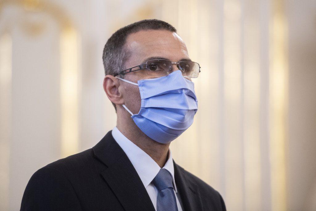 Generálny prokurátor k Lučanskému: Zverejnenie dokumentov nebolo šťastné