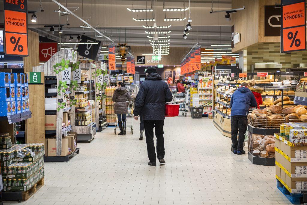V Česku chcú presadiť domáce potraviny na pultoch. Inšpirujeme sa?