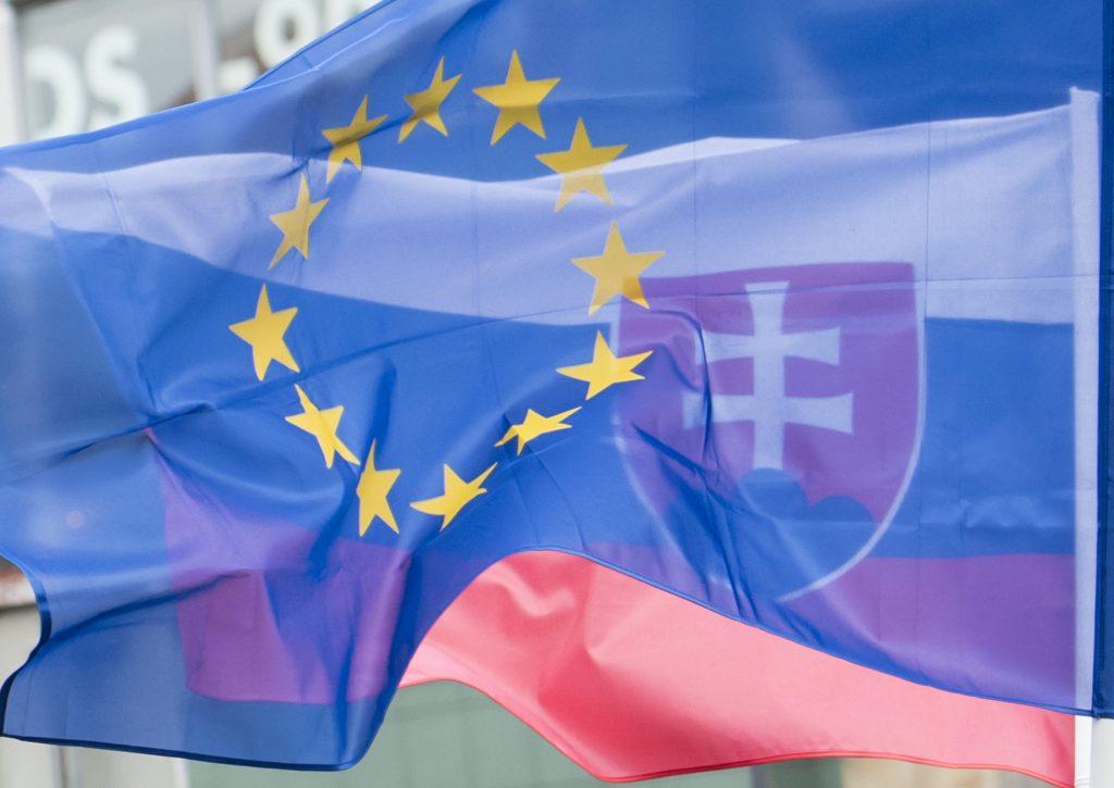 Každé šieste euro v štátnom rozpočte je z Bruselu, tento rok to bude ešte viac