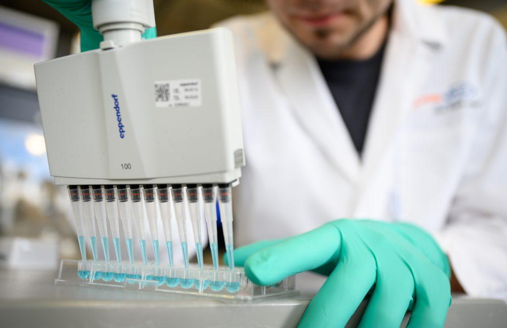 Slovenské pro-life organizácie vláde: Podporte  eticky prijateľné vakcíny