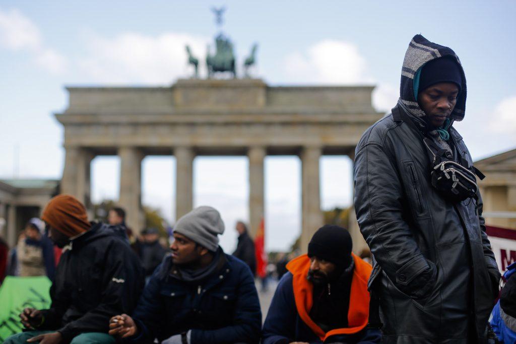 V Berlíne chcú 35-percentné migrantské kvóty pre zamestnancov verejnej správy