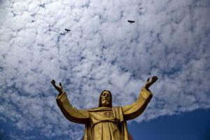 Keď o liturgii rozhoduje hygienik alebo politik