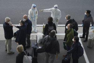 Ako Peking kontroluje informácie o koronavíruse. Pomôže misia WHO?