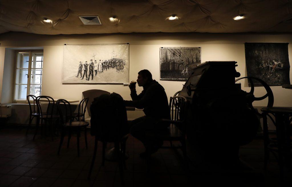Reštauratéri v Česku sa búria. Otvorili napriek zákazom, polícia zasiahla