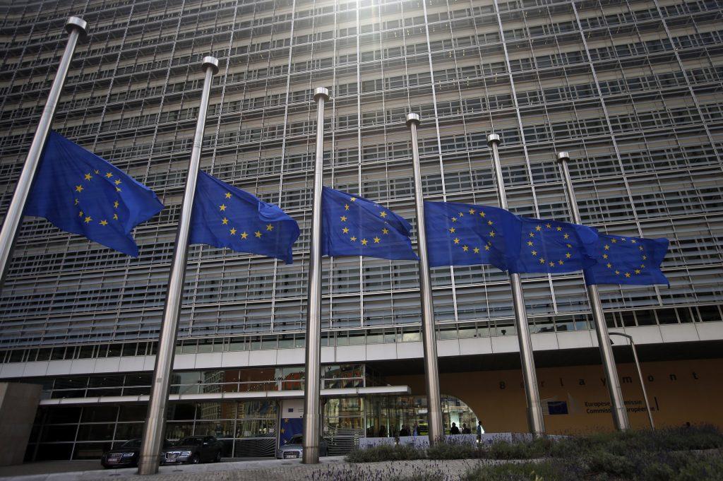 Odmietnime Spojené štáty európske, reálne k nim spejeme