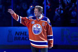 Wayne Gretzky, the Great One, sa dožíva šesťdesiatich rokov