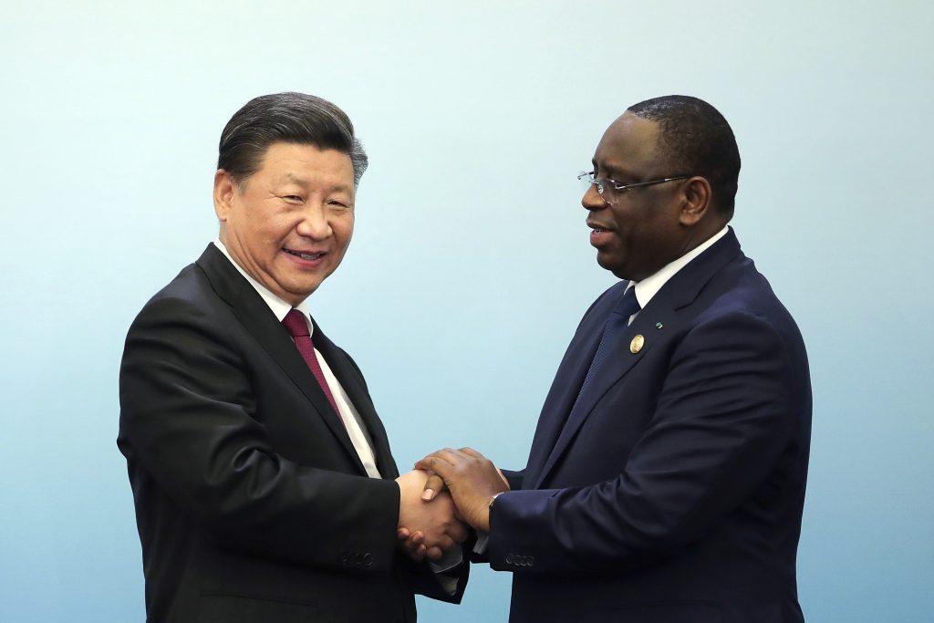 Čína sa usadila v Afrike a začína pripomínať neokoloniálnu mocnosť