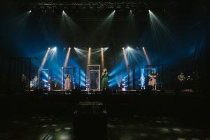 Projekt Godzone vydal hudobný album To, na čom záleží