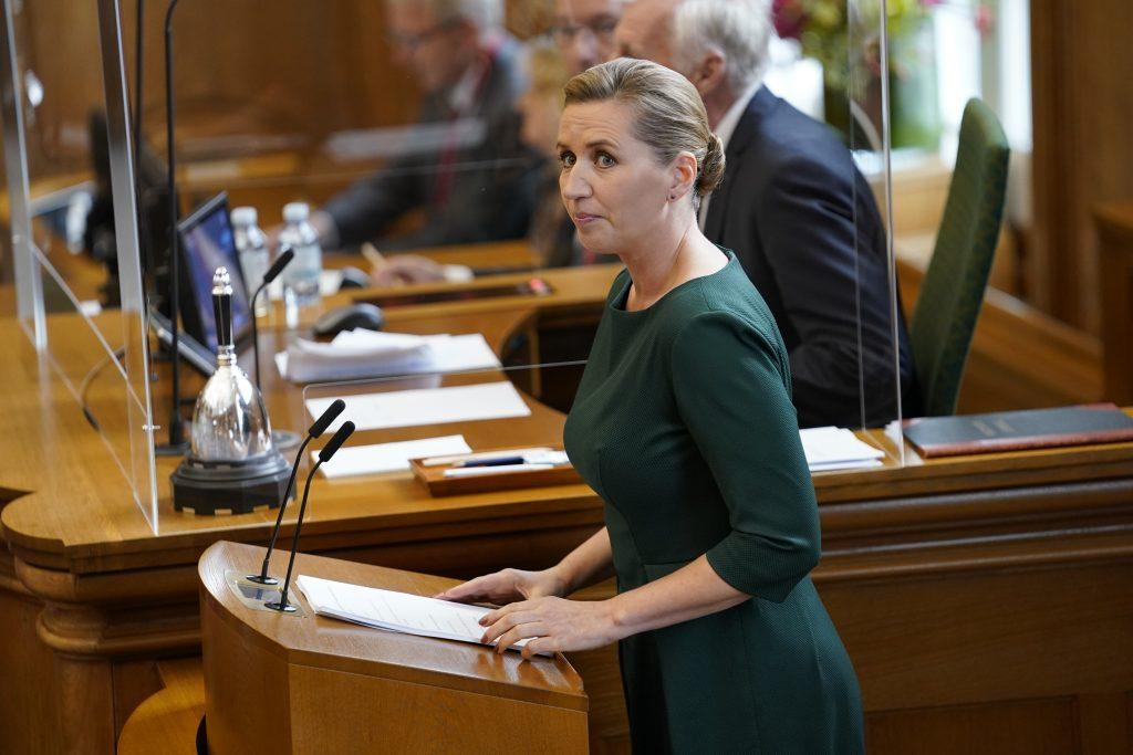 Dánska premiérka: Nový cieľ je nedať azyl ani jednému migrantovi