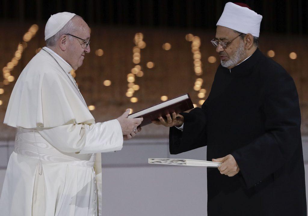 Moslimské nakladateľstvo zverejnilo ruský preklad encykliky Fratelli tutti
