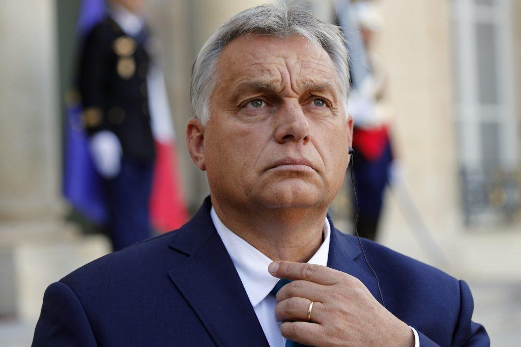 Orbán západnej Európe: Za právny štát som bojoval na uliciach v Budapešti. A vy kde?