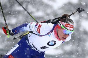 Prvé body biatlonové trápenie neukončili, Fialkové si dávaju pauzu