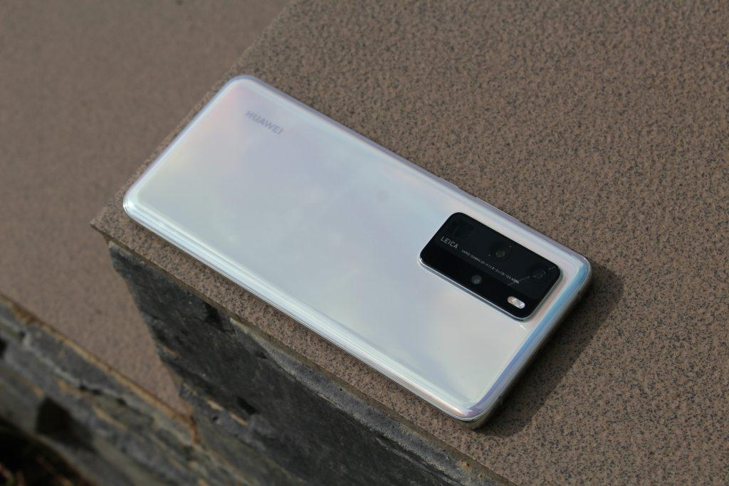 Recenzia Huawei P40 Pro: Prémiový svet bez Google služieb