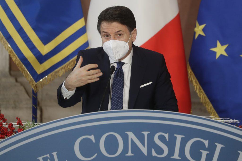 Po demisii premiéra v Taliansku dúfa Salvini v predčasné voľby